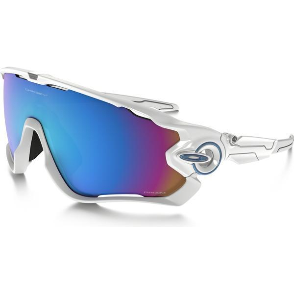 Oakley Jawbreaker Prizm Snow (OO9290-2131)
