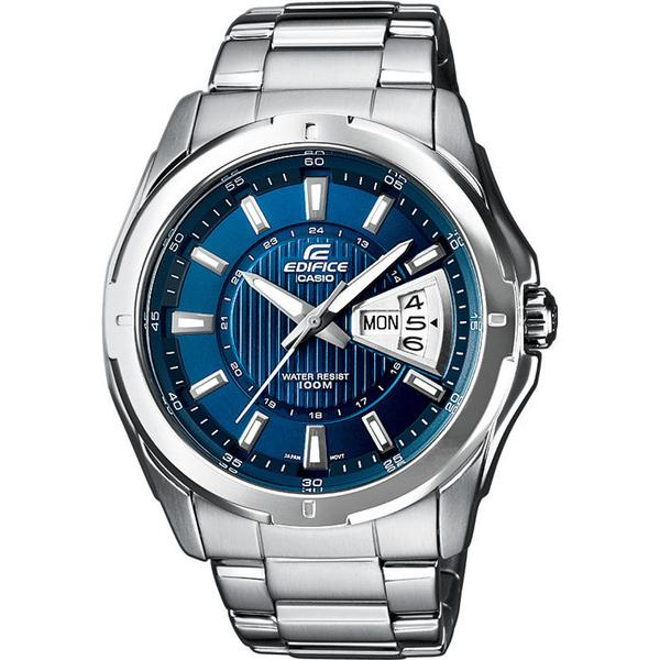 Casio Edifice (EF-129D-2AVEF)
