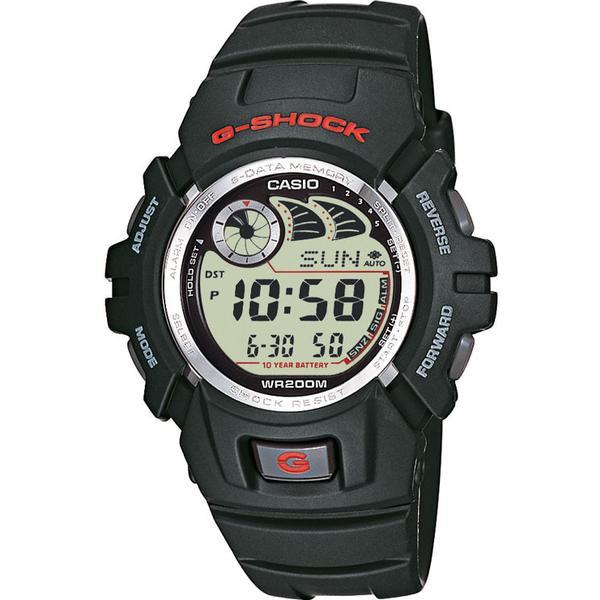 Casio G-Shock (G-2900F-1VER)
