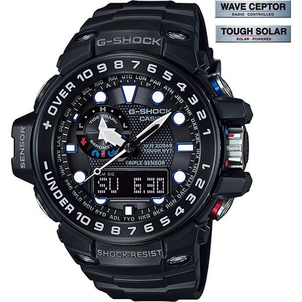 Casio G-Shock (GWN-1000B-1AER)