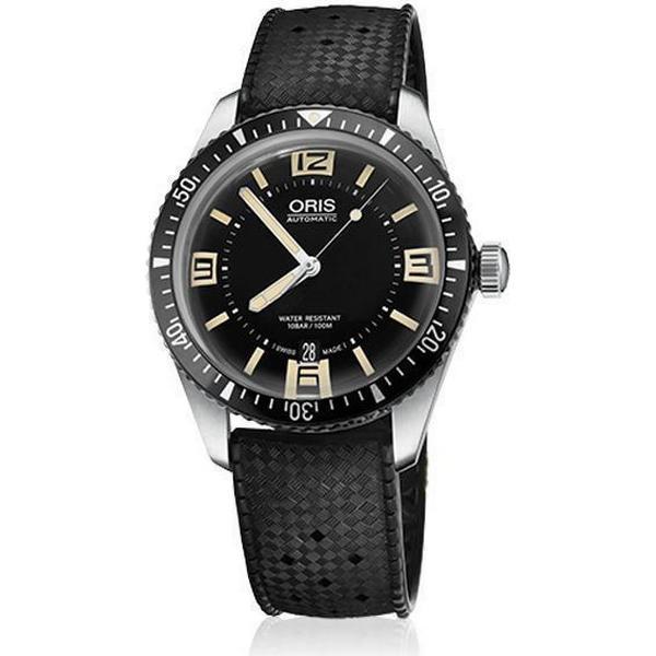 Oris Divers Sixty-Five (733-7707-4064-07-4-20-18)