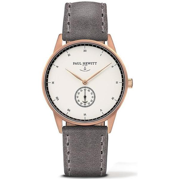 Paul Hewitt Signature Line Watch Rose Gold Mark I 176mm (PH-M1-R-W-13S)