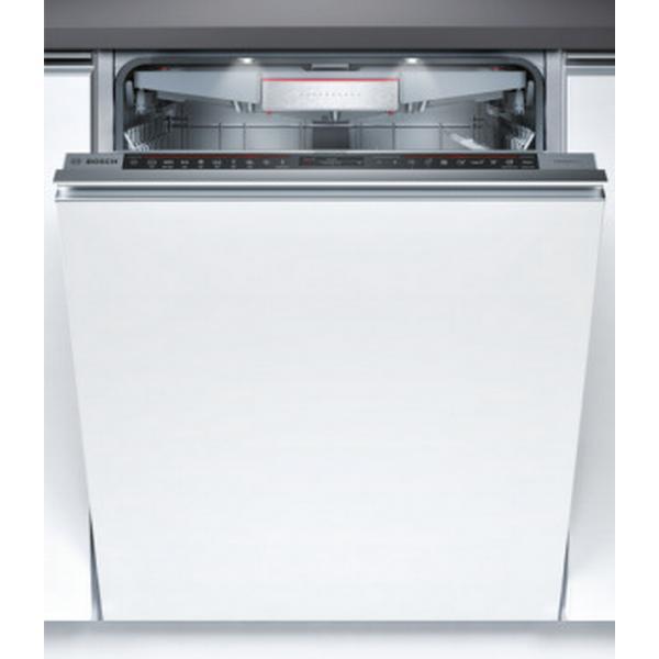 Bosch SMV88TX36E Integrerad