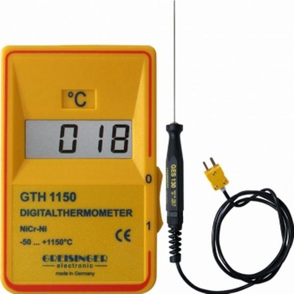 Greisinger GTH 1150