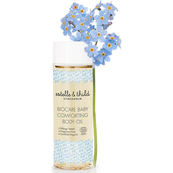 Estelle & Thild BioCare Baby Comforting Body Oil