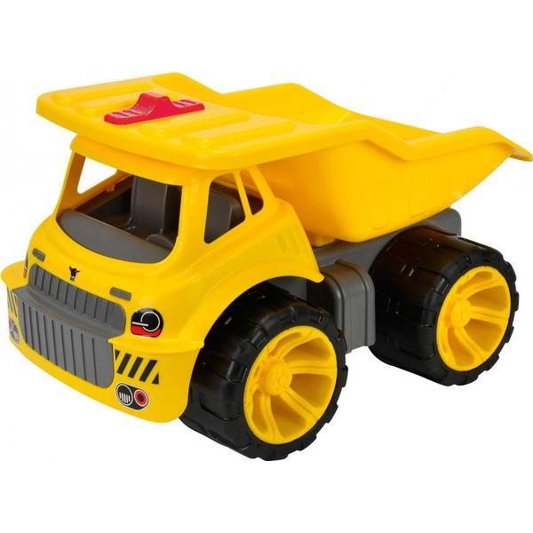 Big Power Worker Maxi Truck