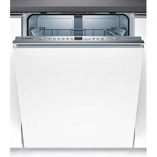 Bosch SMV46GX00E Integreret