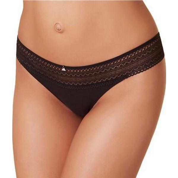 Passionata Cheeky Thong Black (4057)