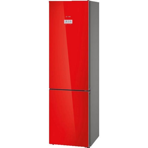Bosch KGF39SR45 Röd