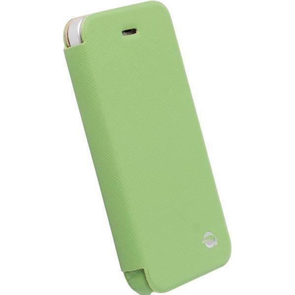 Krusell Malmo Folio Case (iPhone 5/5S/SE)