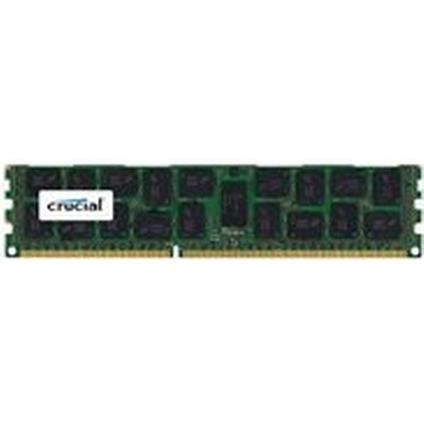 Crucial DDR3 1600MHz 8GB ECC Reg (CT8G3ERSLS4160B)