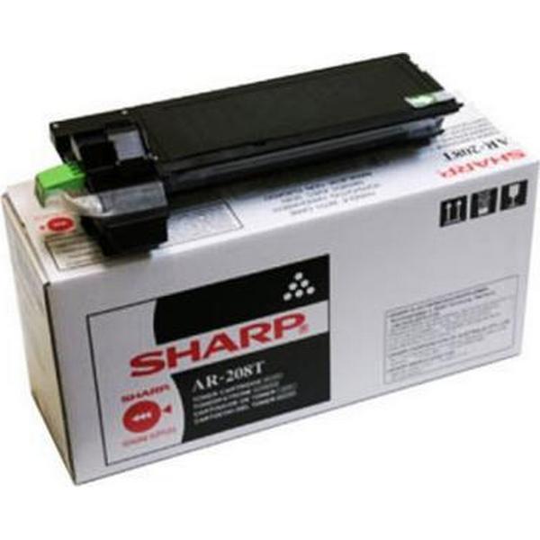 Sharp (AR208T) Original Toner Svart 25000 Sidor