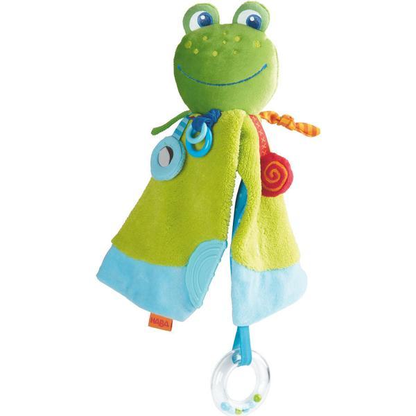 Haba Cuddly Magic Frog 301857