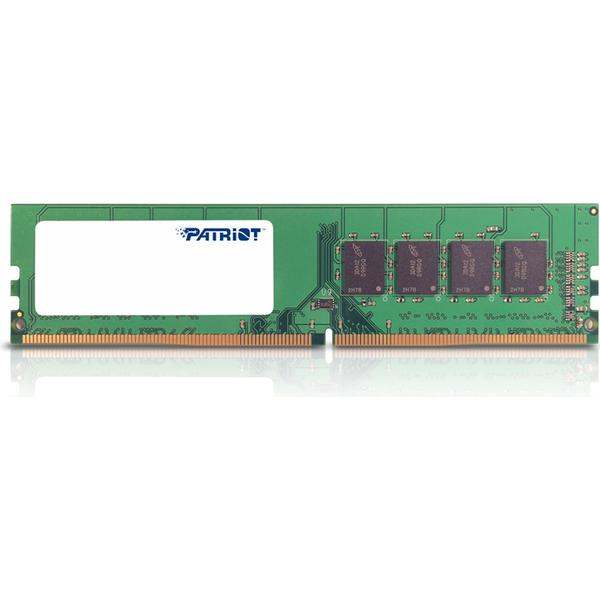 Patriot Signature Line DDR4 2400MHz 8GB (PSD48G240081)