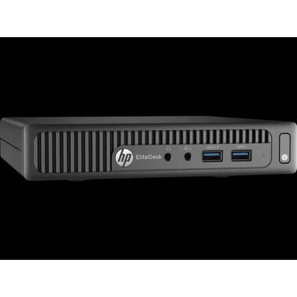 HP EliteDesk 705 G3 (X6U08EA)