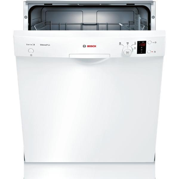 Bosch SMU24AW01S Hvid