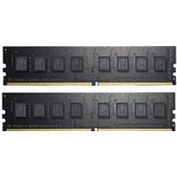 G.Skill Value DDR4 2133MHz 2x4GB (F4-2133C15D-8GNT)
