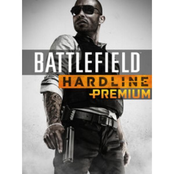 Battlefield: Hardline - Premium