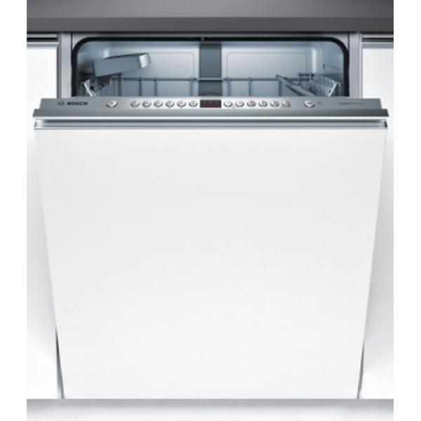 Bosch SMV46IX03E Integreret