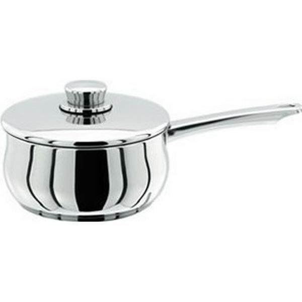 Stellar 1000 Saucepan Sauce Pan with lid 22cm