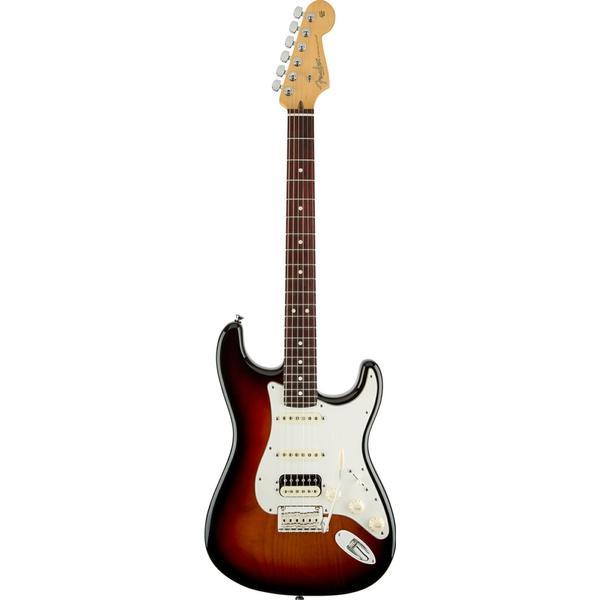 Fender American Elite Stratocaster HSS