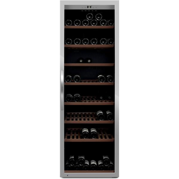 mQuvée WineExpert 192 Rostfritt Stål