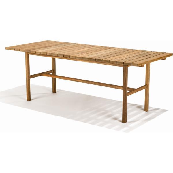 Skargaarden Djurö 200x85cm Spisebord