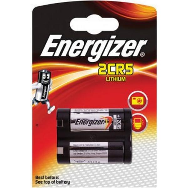 Energizer 2CR5