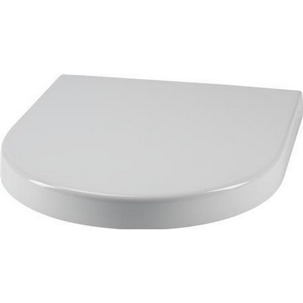 Duravit Toiletsæde Starck 3 614702500
