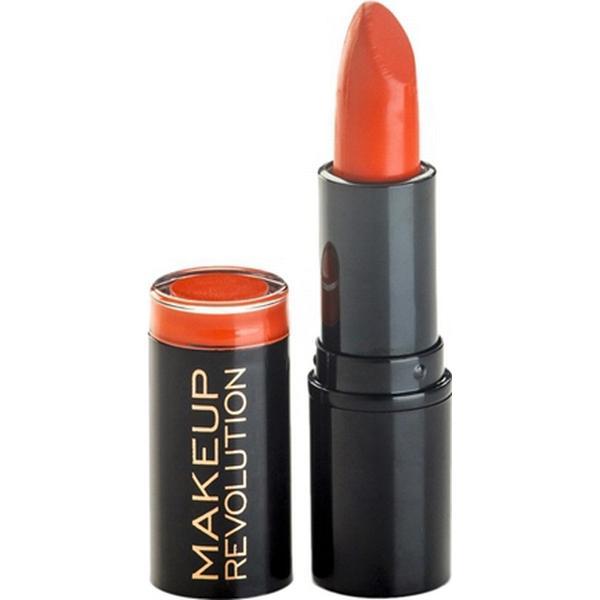 Makeup Revolution Amazing Lipstick Luscious