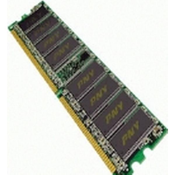 PNY DDR 400MHz 1GB (DIMM101GBN/3200-SB)