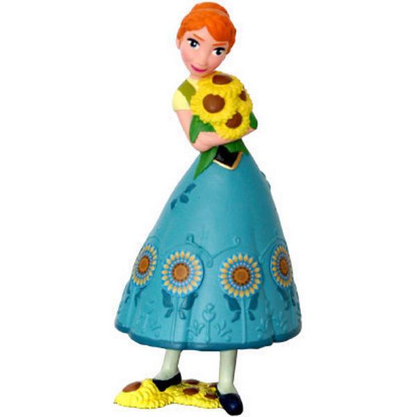 Bullyland Disney Frozen Anna Fever