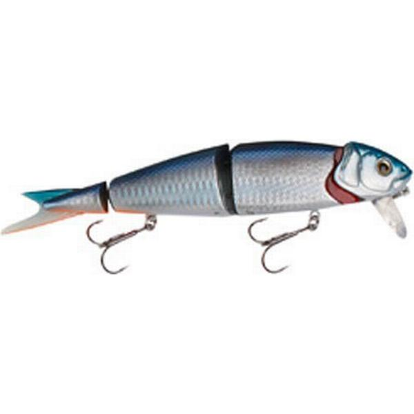 Savage Gear SG 4Play Herring Liplure 13cm Blue Silver