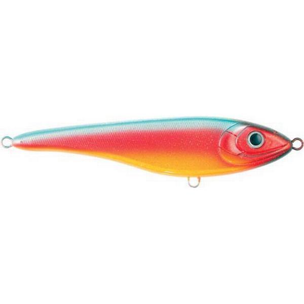 Strike Pro Big Bandit shallow 19.6cm Parrot