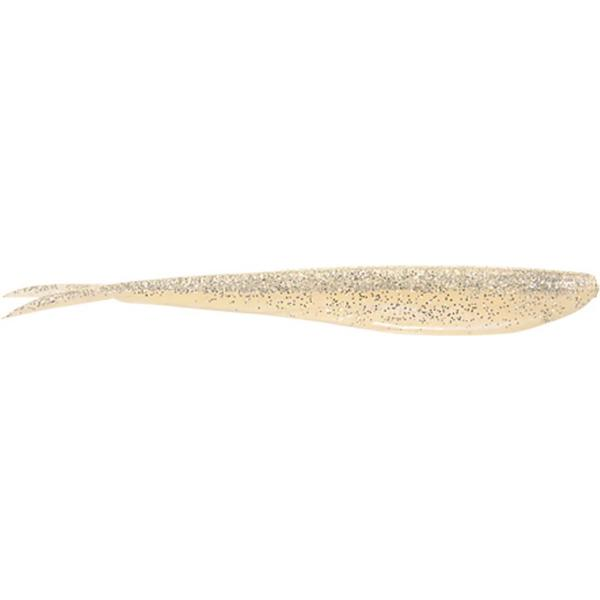 Lunker City Fin-S Fish 17.5cm Ice Shad 5-pack