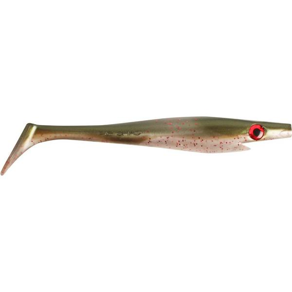 Strike Pro Pig Shad Jr 20cm Arkansas Shiner 2-pack
