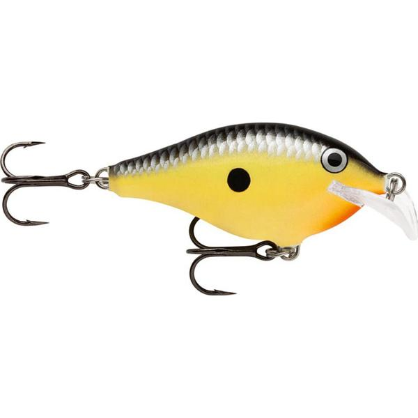 Rapala Scatter Rap Crank 5cm Old School OLSL