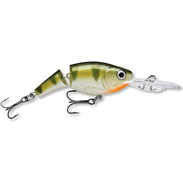 Rapala Jointed Shad Rap 5cm Yellow Perch YP