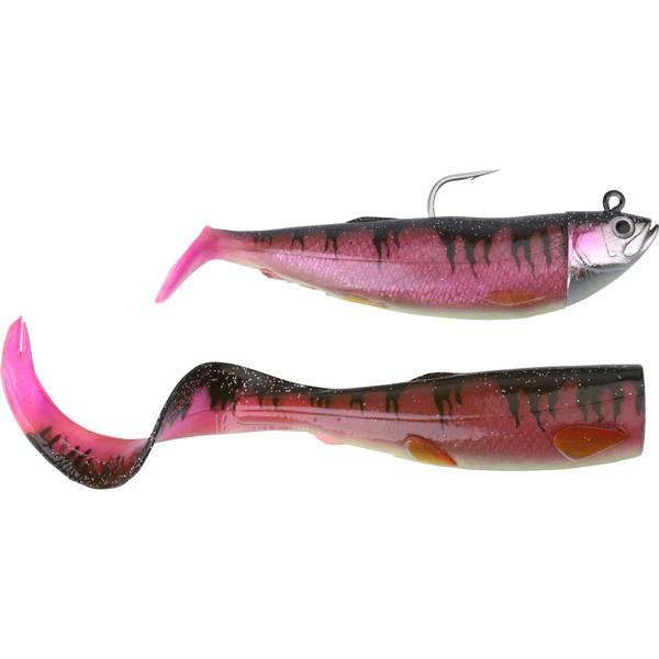 Savage Gear SG Cutbait Herring Kit 270g Mama Rosa Glow+UV