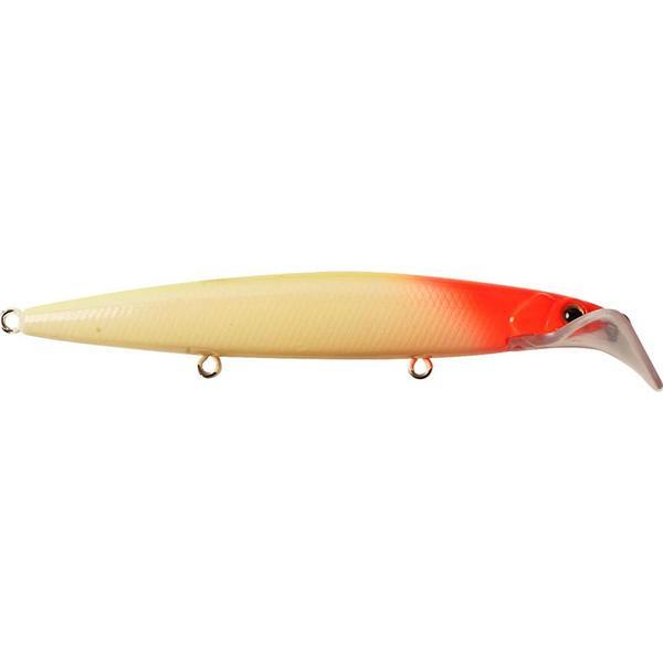 Strike Pro Scooter Minnow 11cm Lightning Glow
