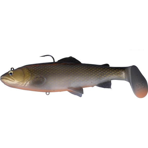 Savage Gear SG 3D Trout Rattle Shad 20.5cm MS Dirty Roach