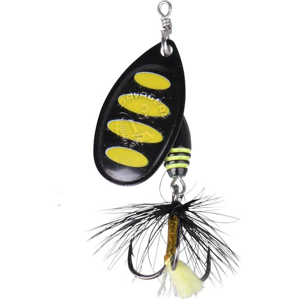 Savage Gear SG Rotex Spinner #3a 6g Black Bee