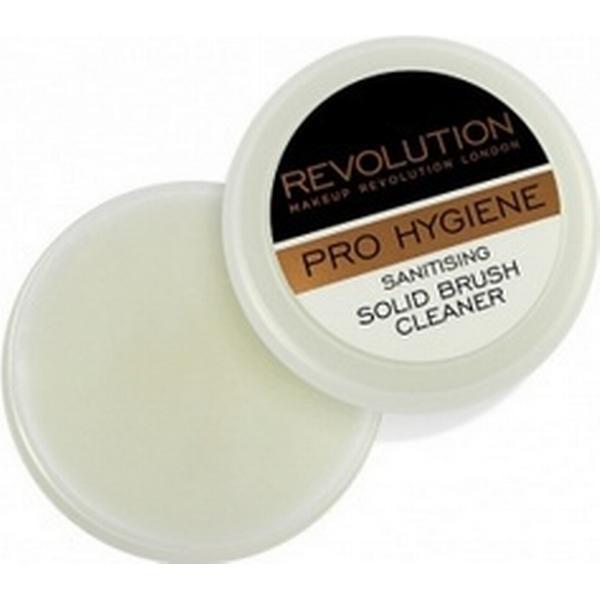 Makeup Revolution Solid Brush Cleaner