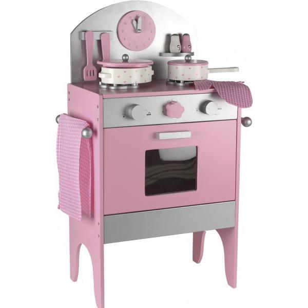 Magni Komfur Pink