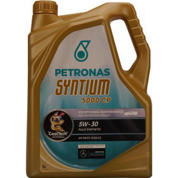 Petronas Syntium 5000 CP 5W-30 Motor Oil