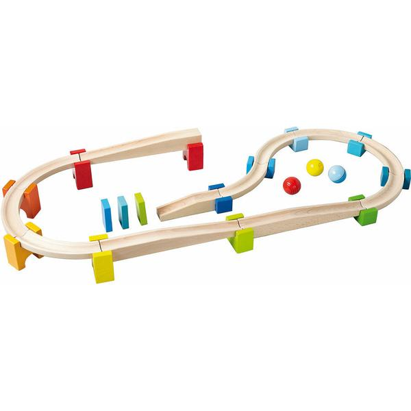 Haba My First Ball Track Large Basic Pack 007042