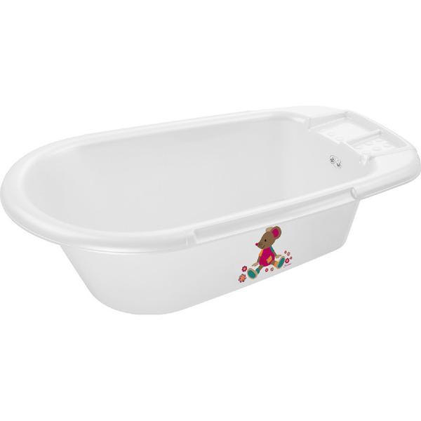 Rotho Bella Bambina Bath Tub Hitta B 228 Sta Och Billigaste