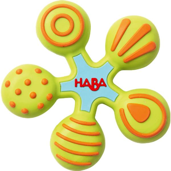 Haba Clutching Toy Star 300426