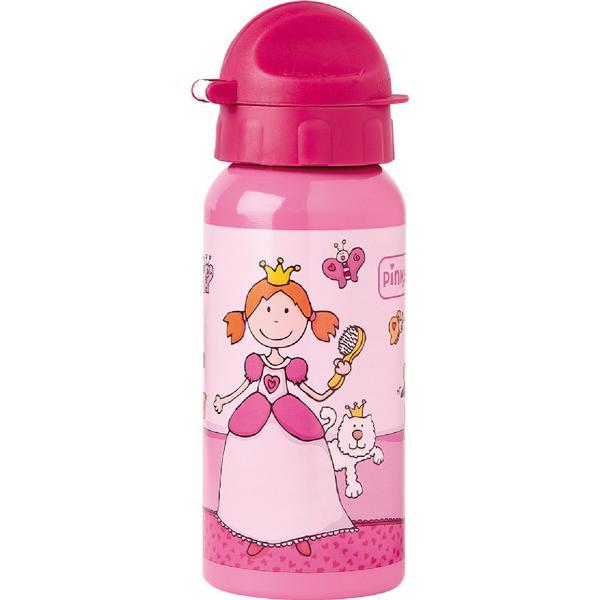 Sigikid Water Bottle Pinky Queeny