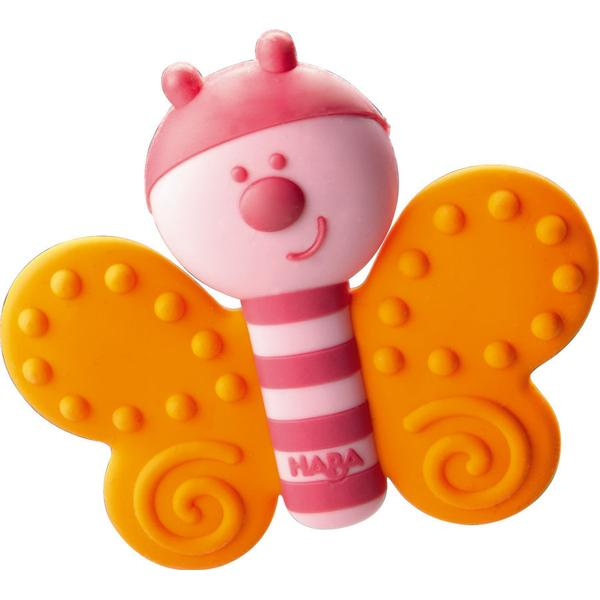 Haba Clutching Toy Butterfly 300434